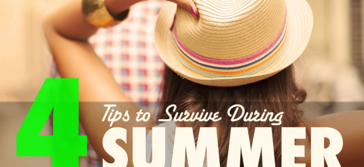 Summer Health Tips for Your Family