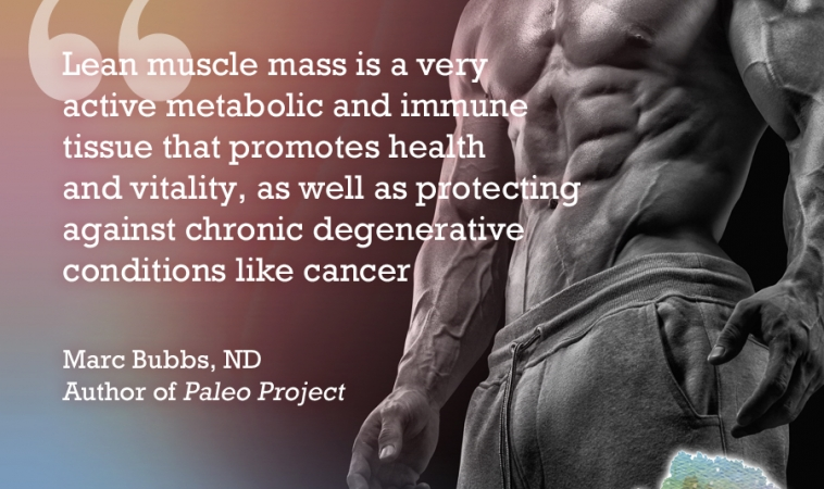 Dr Bubbs Talks Paleo with Razi Berry at Natural Cancer Prevention Summit