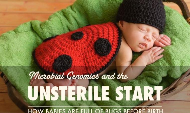The Unsterile Start