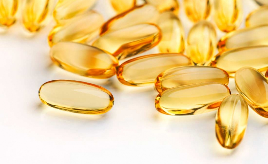 Vitamin D Eases Effects of Age on Memory Loss