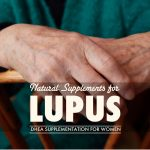 DHEA Supplementation for Women with Lupus