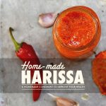 Home-Made Harissa