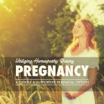 Homeopathy For a Natural Pregnancy