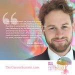 James Maskell on the Evolution of Natural Medicine at the Natural Cancer Prevention Summit