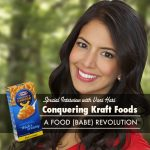 Conquering Kraft Foods: A Food (Babe) Revolution